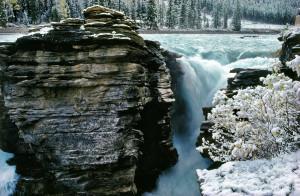 07Athabasca-Falls-Alberta