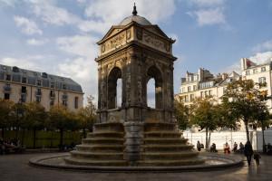 Paris-13-Fontaine-des-Innocents