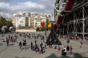 Paris-16-Centre-Pompidou